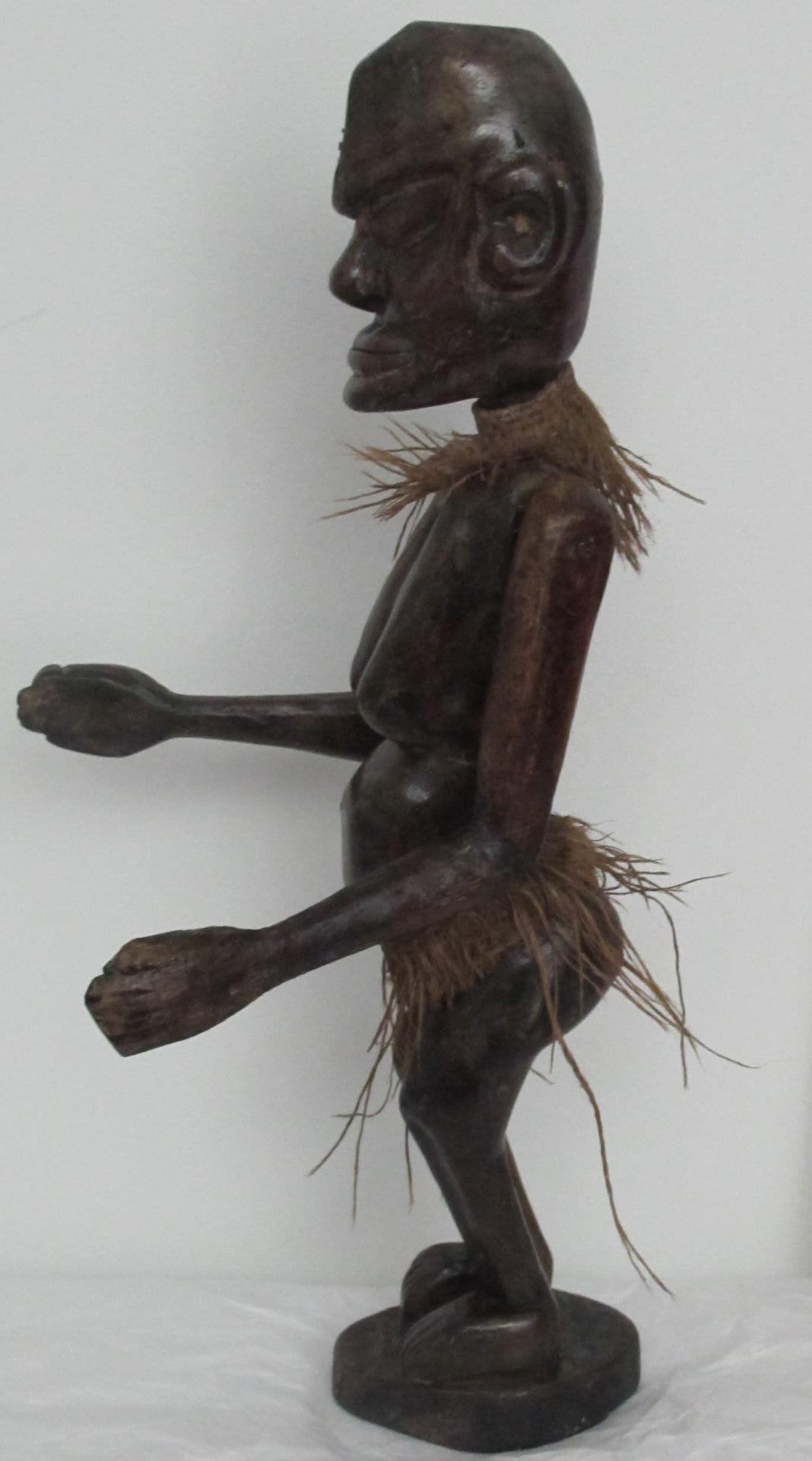 Statuette apres 1